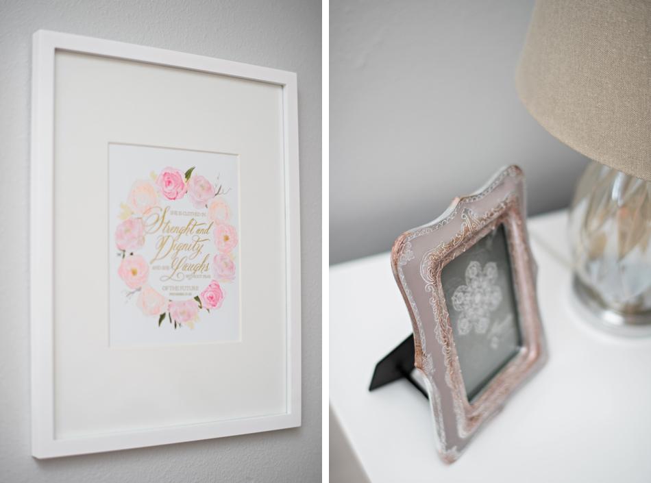 home nursery design and decor