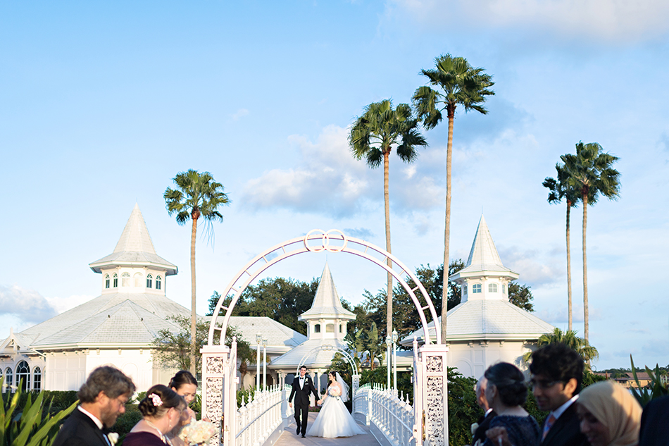 Disney wedding pavilion, Disney Bride in Orlando FL