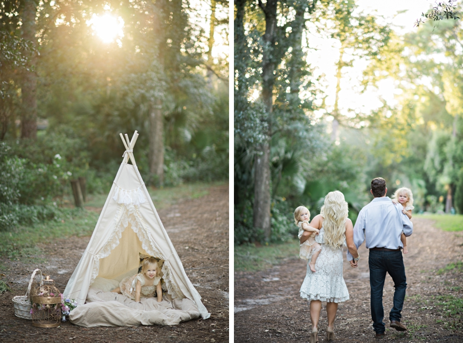 bohemian teepee photos