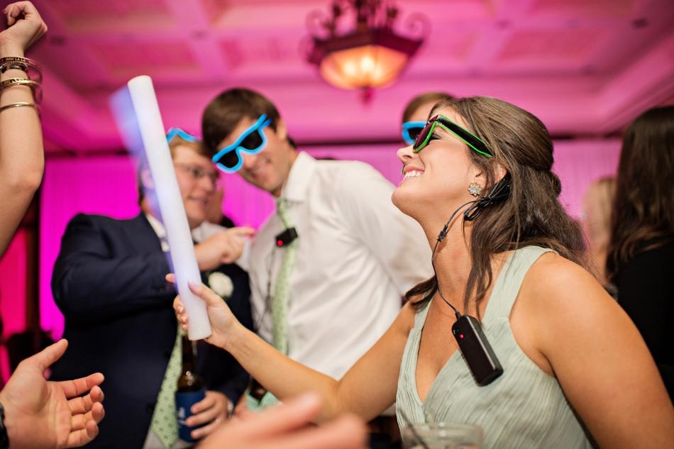 Kristen leanne style wedding