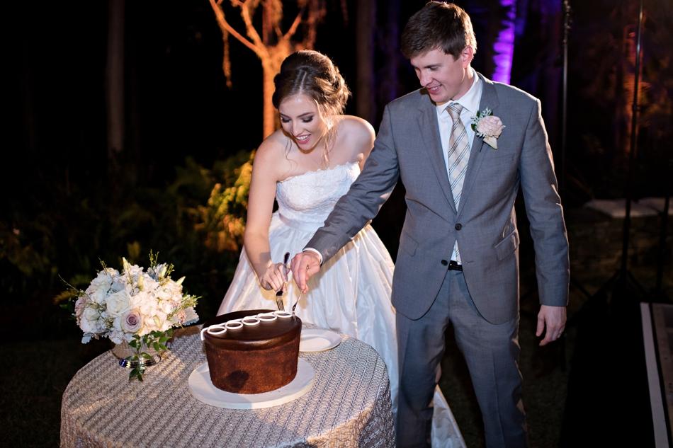 hostess groom's cake