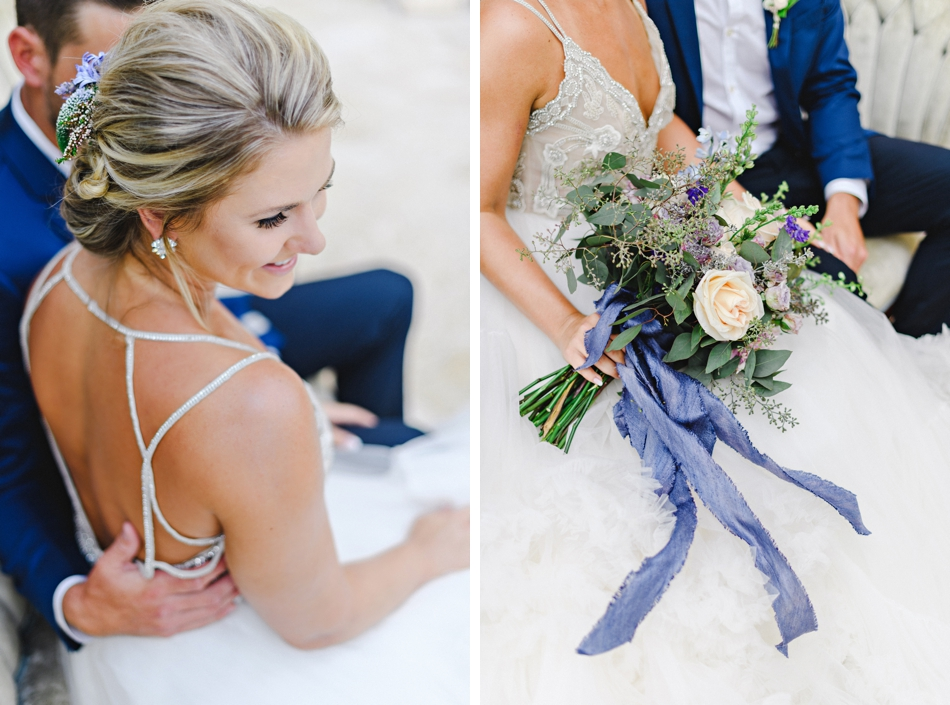 unique bouquet ideas