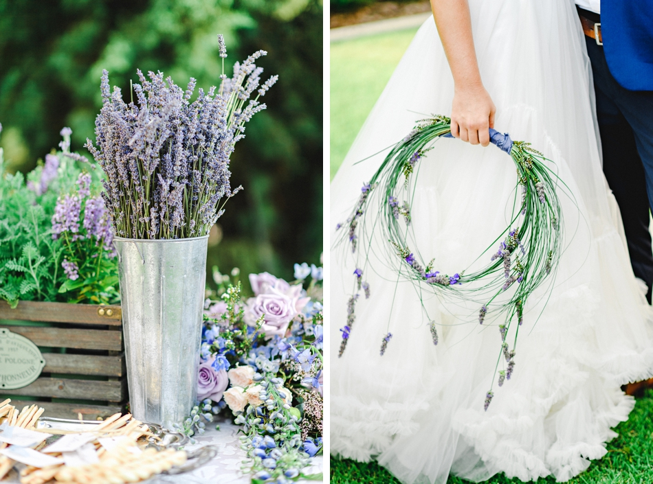 2017 wedding flower trends