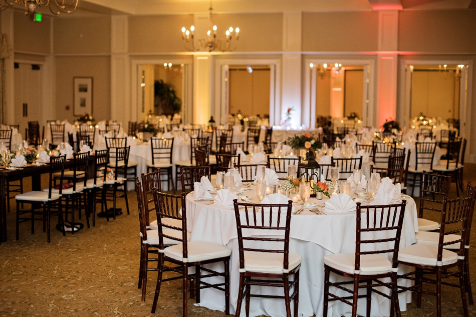 interlachen country club reception
