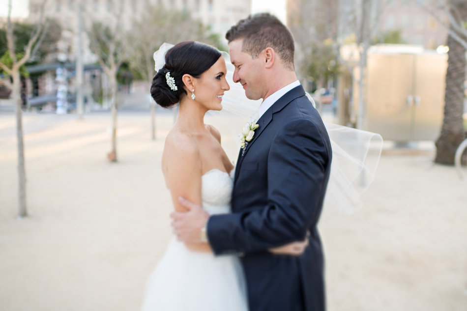 downtown orlando wedding