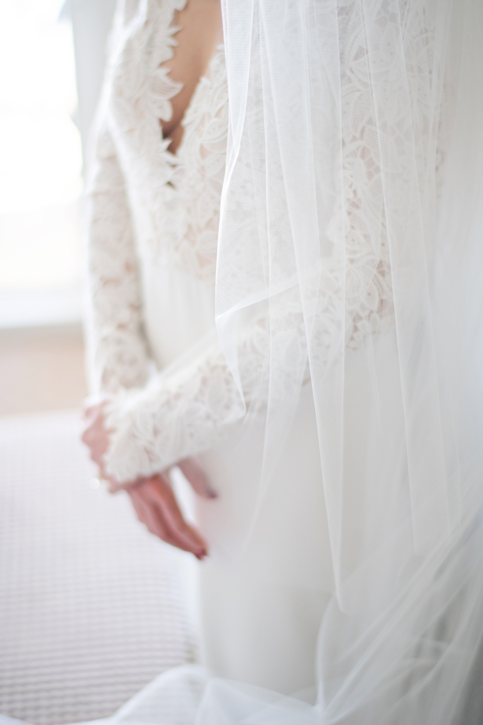 tara keely lace wedding gown