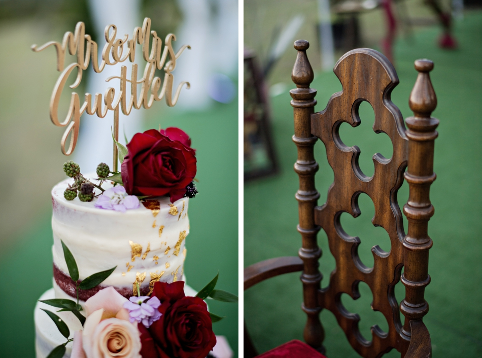 cake topper, vintage furniture