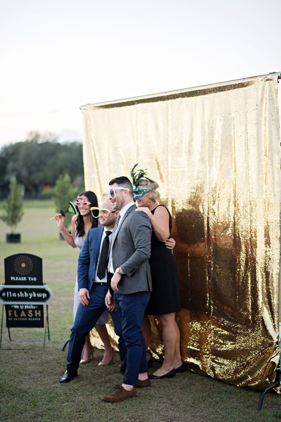 orlando photo booth rental