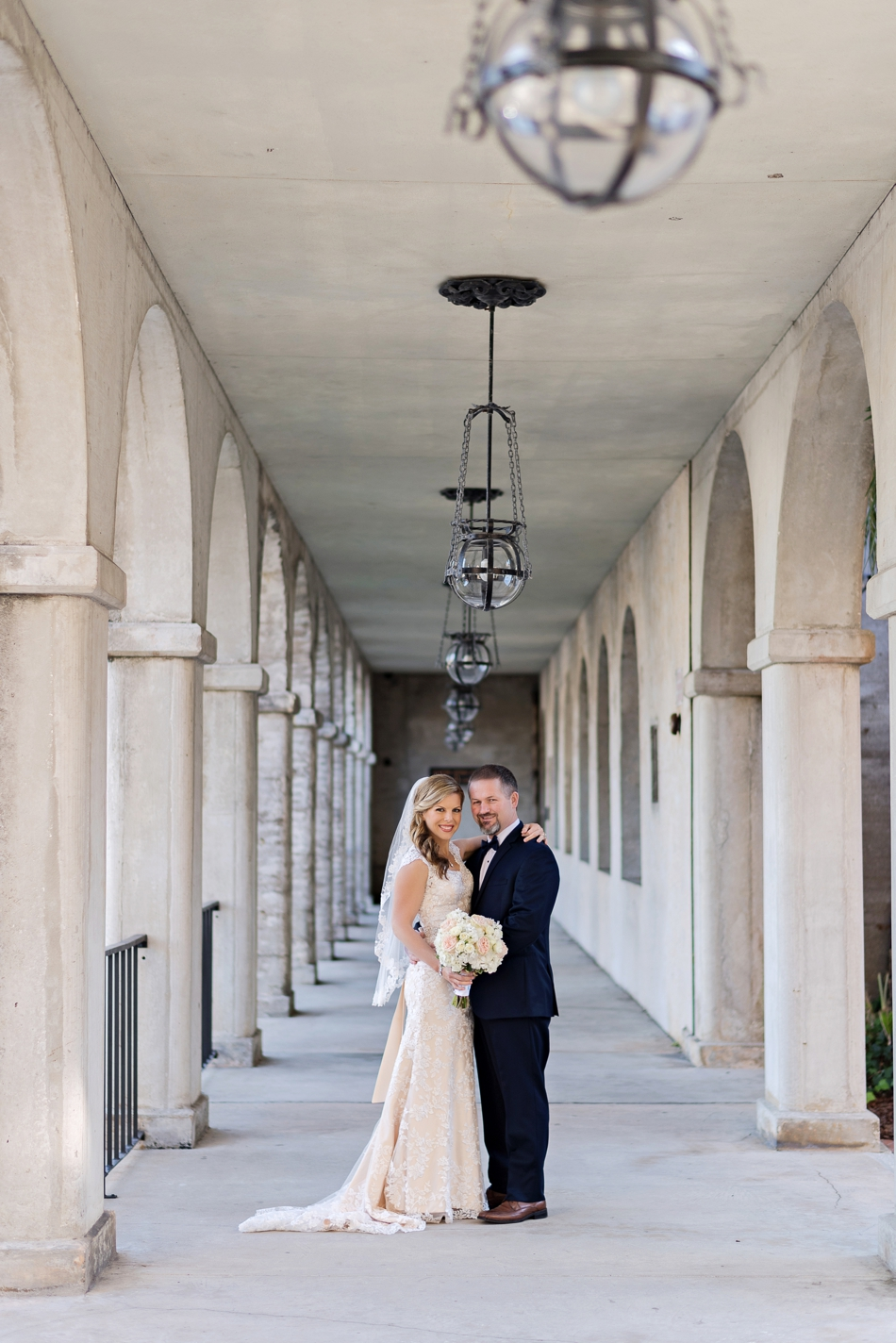 lightner museum wedding photos