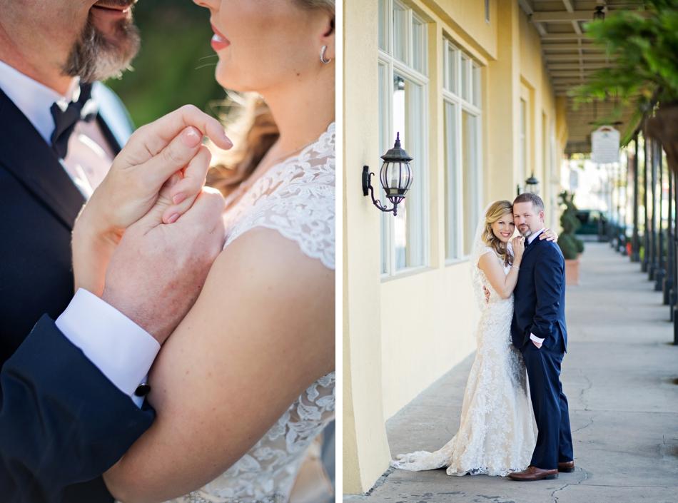 white room wedding