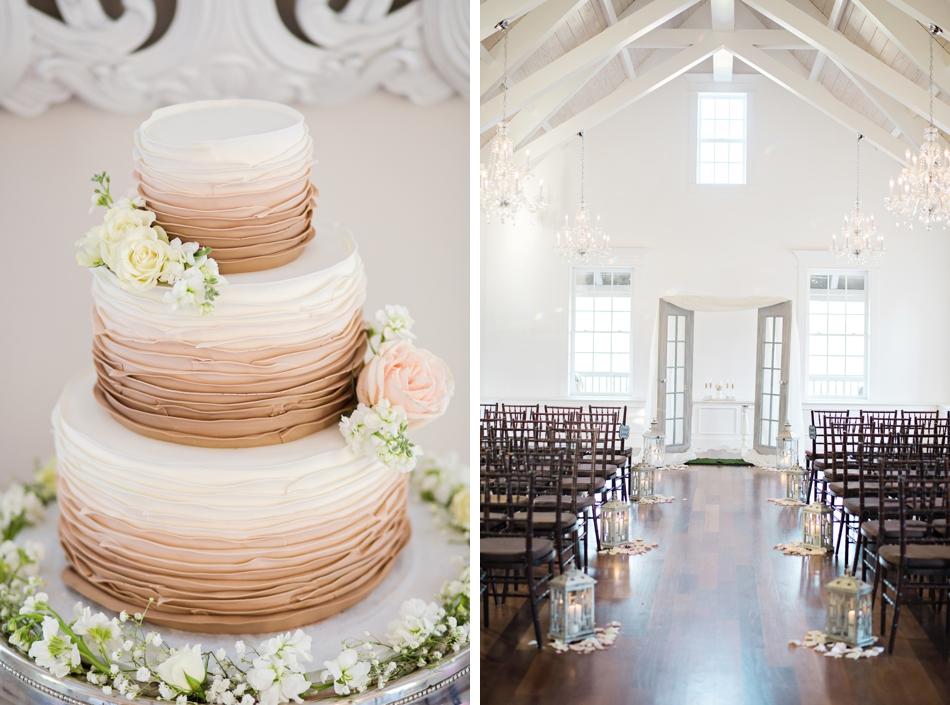 villa blanca wedding