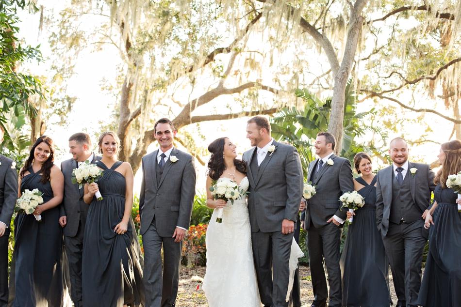 tavares pavilion lake wedding
