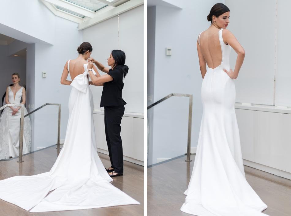 NY Bridal Fashion Week   SS18 Bridal Trends - Orlando Wedding ...
