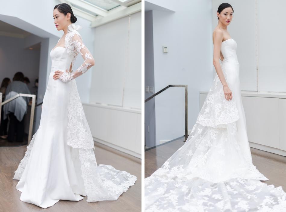 Bridal Week Designer Collections SS18 - Orlando Wedding ...
