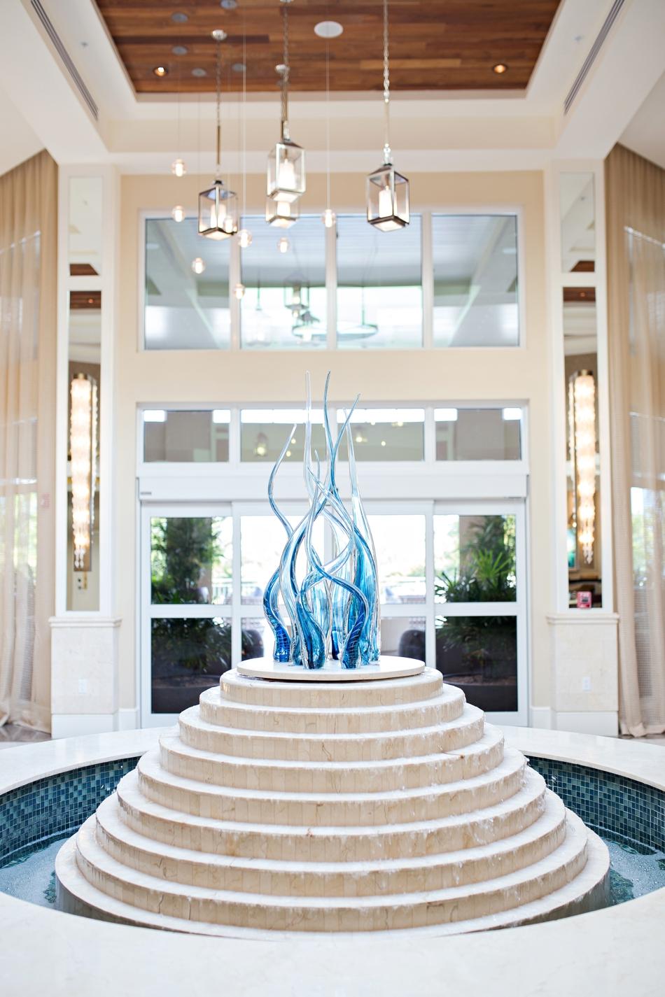 Playa Largo Resort wedding
