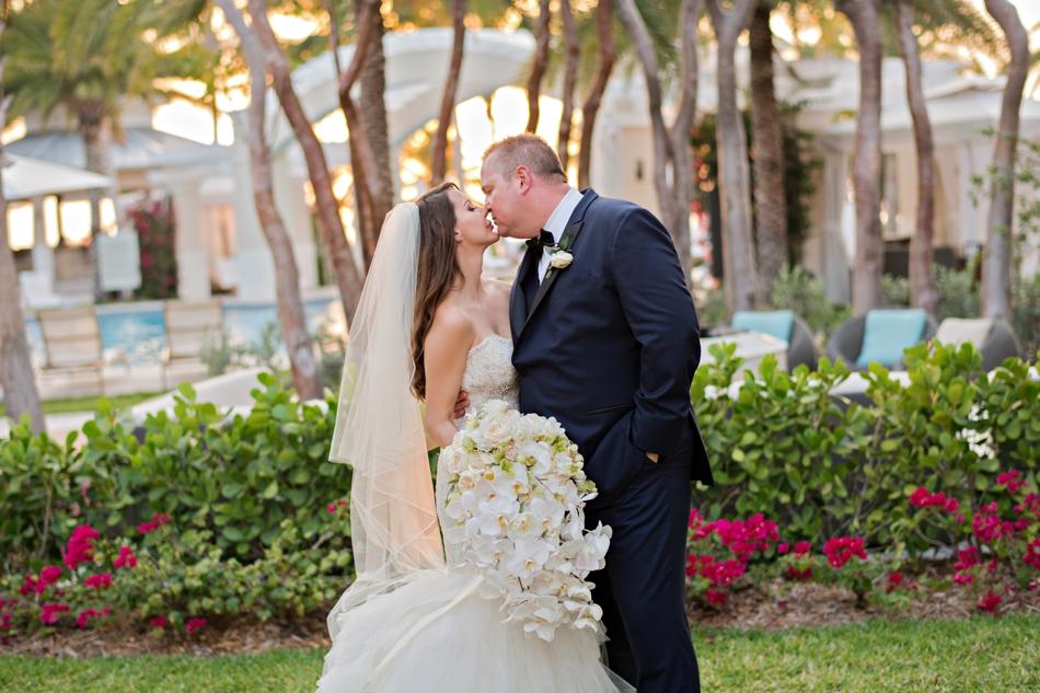 Playa Largo Resort and Spa wedding