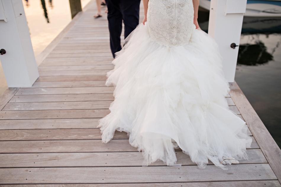 Playa Largo resort and spa wedding photos