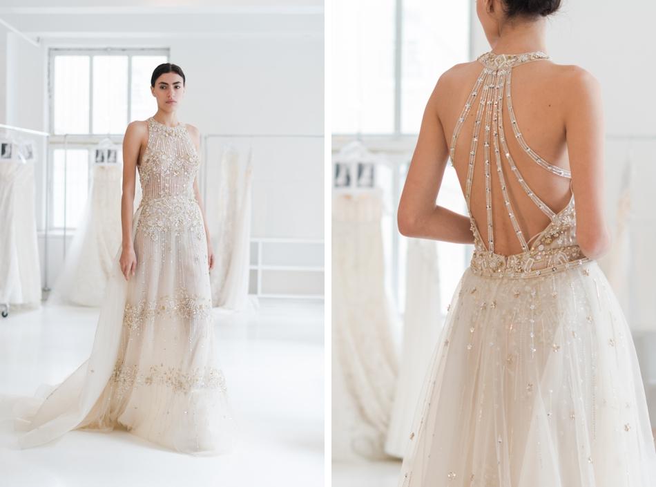 Rivini bridal SS18
