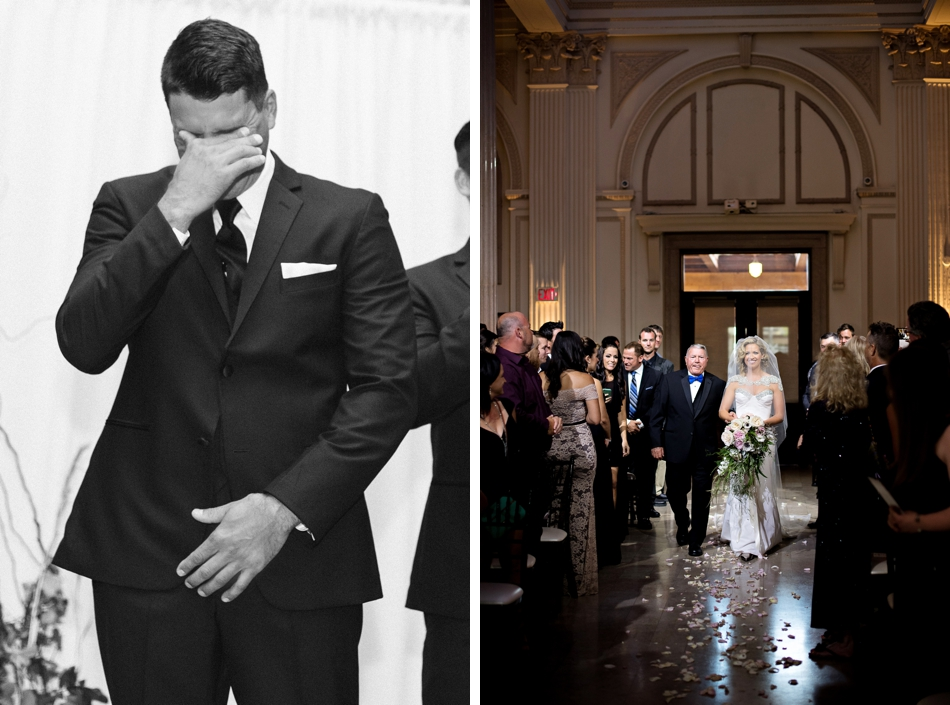 wedding ceremony st. augustine
