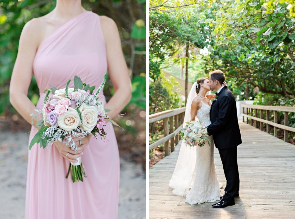 delray beach wedding photos