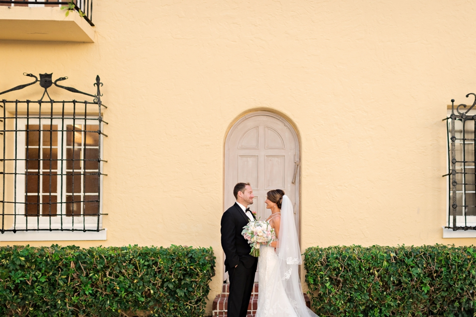 the addison of boca raton wedding
