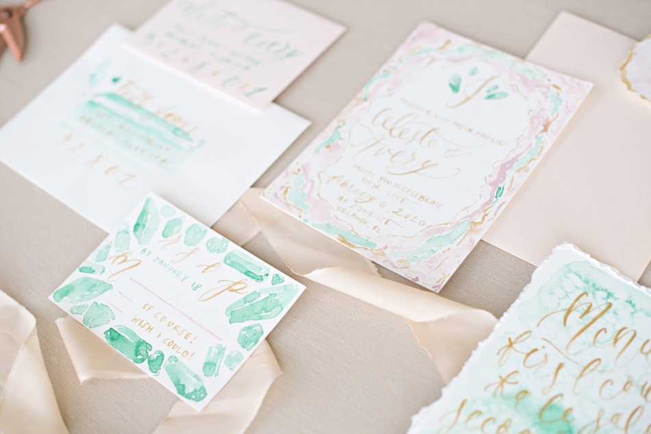 simply jessica marie invitations