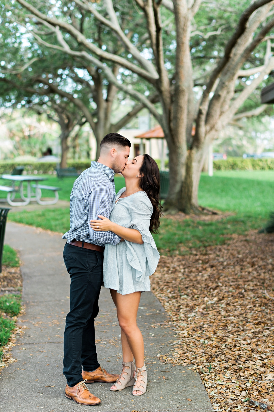 melbourne engagement session