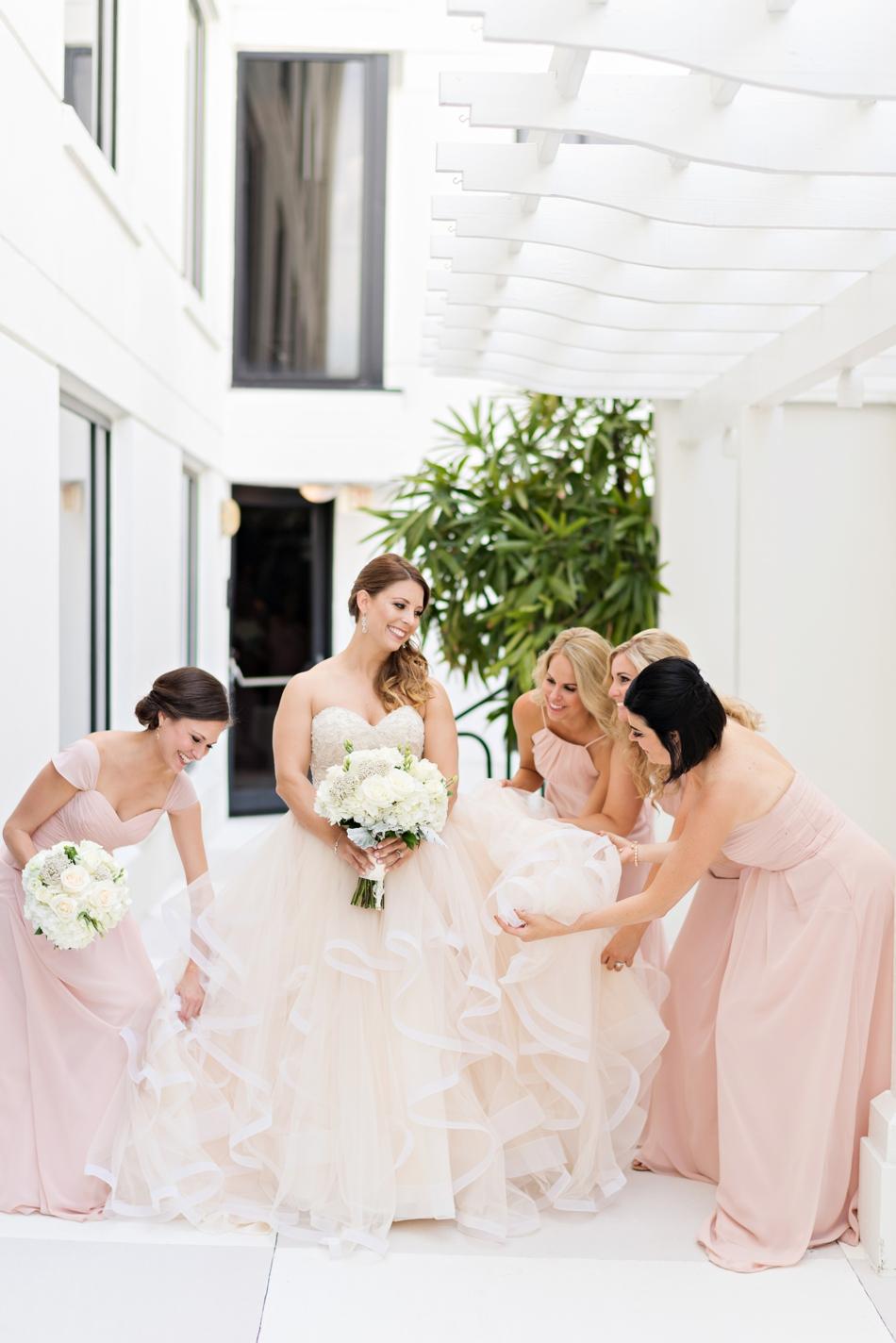 Bridal party orlando