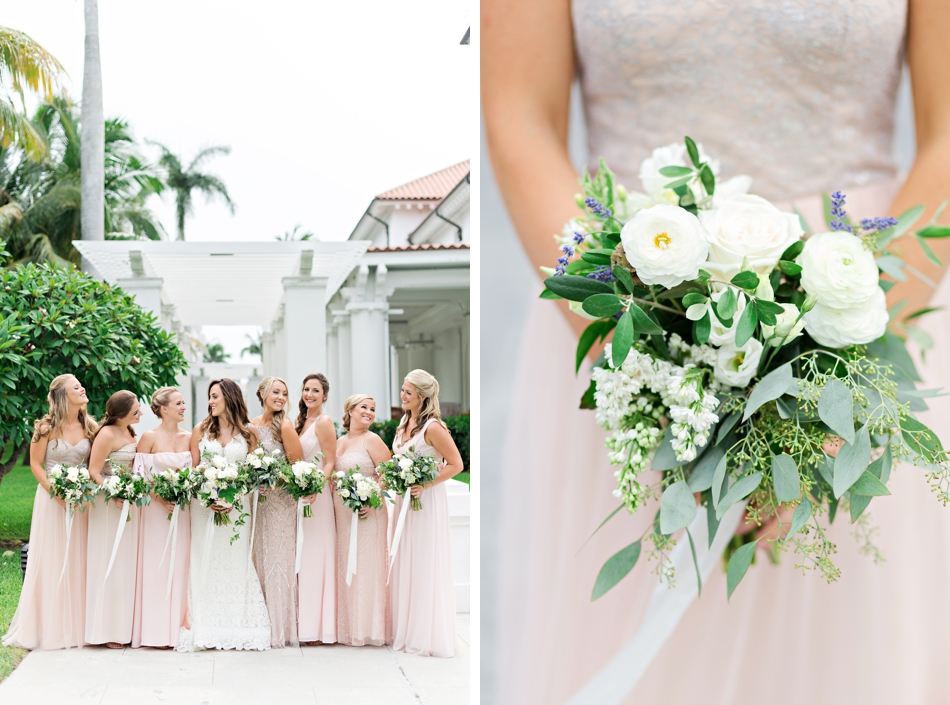 flagler museum wedding in south florida