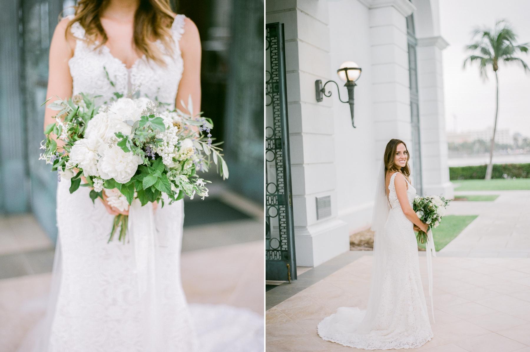 Film wedding photography in Miami