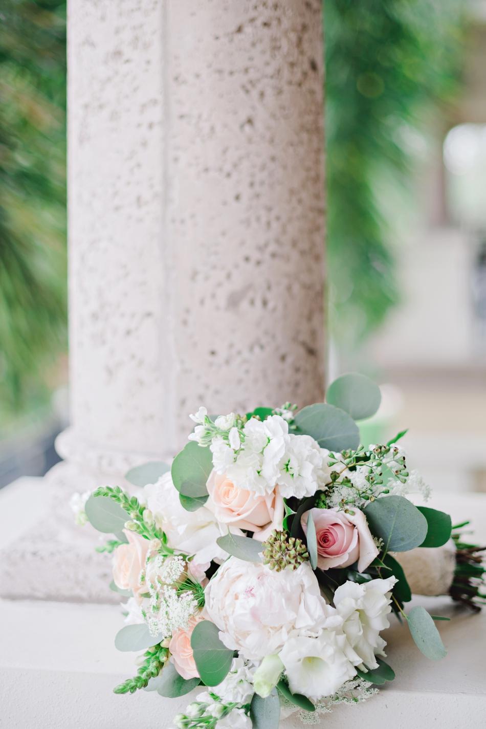 romantic bouquet ideas
