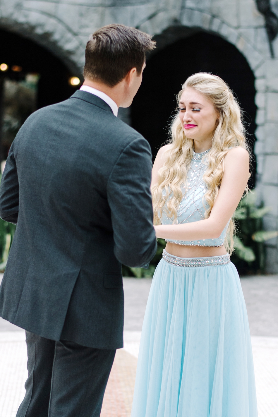 best proposal moments